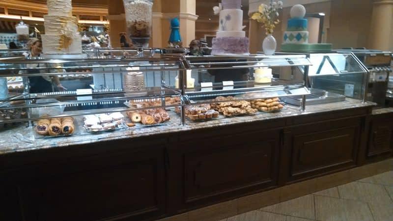 Bellagio Buffet Price