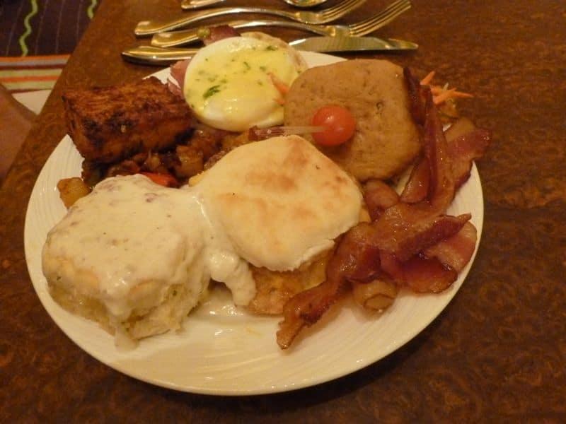 The 3 Best Breakfast Buffets in Las Vegas - Vegas Food & Fun