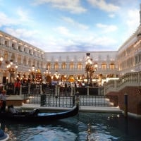 Venetian Gondola Ride: Price, Hours, & Coupons