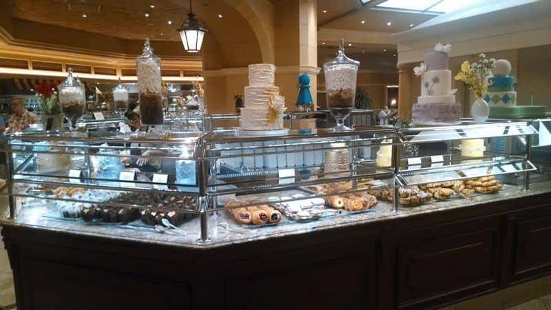 Bellagio buffet discount coupon