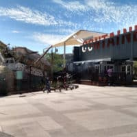 The Container Park: Events, Stores, Food & Playground