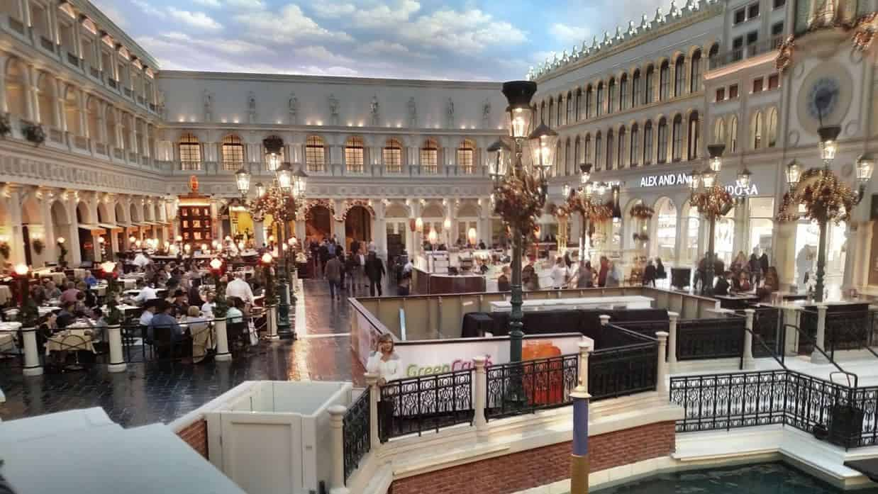 Things To Do At The Venetian Hotel Las Vegas