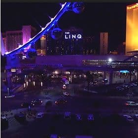 Linq Hotel and Casino