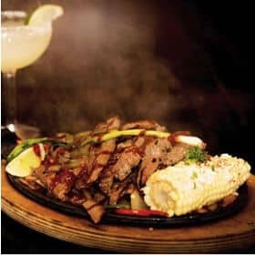 Mexican Cuisine at Chayo Mexican Kitchen