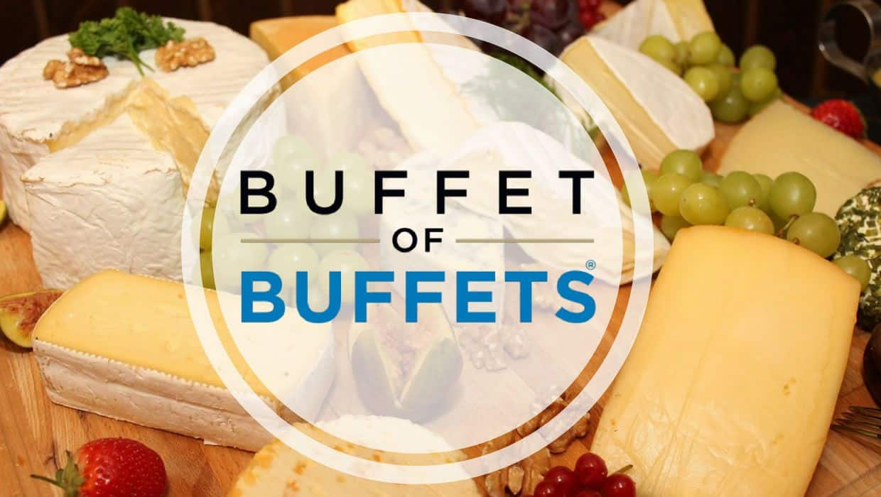 Buffet of Buffets Pass